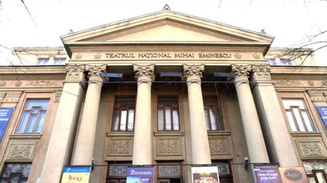 """Teatrul Național Radiofonic București invită publicul de la Chișinău la spectacolul """"Stalin mi-a furat copilăria"""""""
