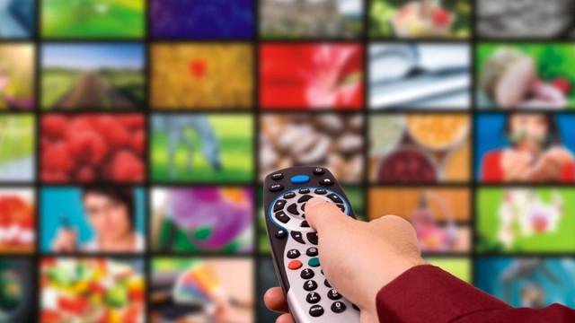 Volumul vânzărilor serviciilor TV contra plată a crescut