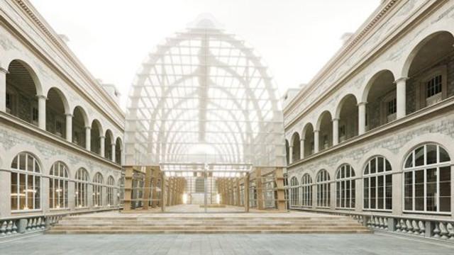 Notre-Dame: Un naos provizoriu va fi realizat în curtea Spitalului Hôtel-Dieu din Paris