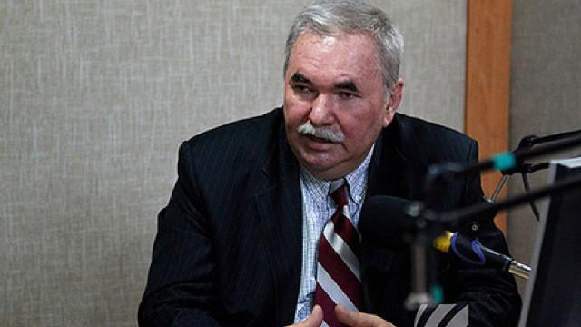 Viorel Cibotaru: Scopul vizitei ambasadorului american la Ministerul Apărării a fost să-i dea în obraz actualului ministru pentru neîndeplinirea de către R.Moldova a obligațiunilor care reies din cooperarea cu SUA