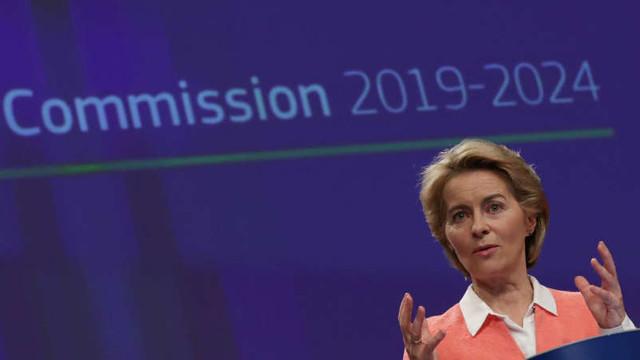 Combaterea schimbării climatice şi sectorul digital, capete de afiş ale noii Comisii Von der Leyen