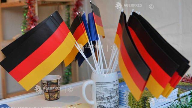 Germania va înregistra, al patrulea an consecutiv, cel mai ridicat excedent de cont curent la nivel global