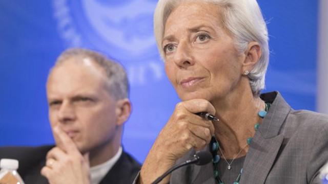 Christine Lagarde a primit susţinerea Parlamentului European pentru funcţia de preşedinte al Băncii Centrale Europene