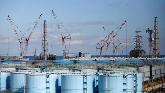 Greenpeace: Apa radioactivă de la Fukushima ar putea deteriora ADN-ul uman