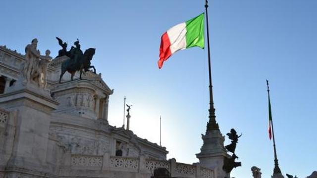 Guvernul italian îşi prezintă în Senat programul politic