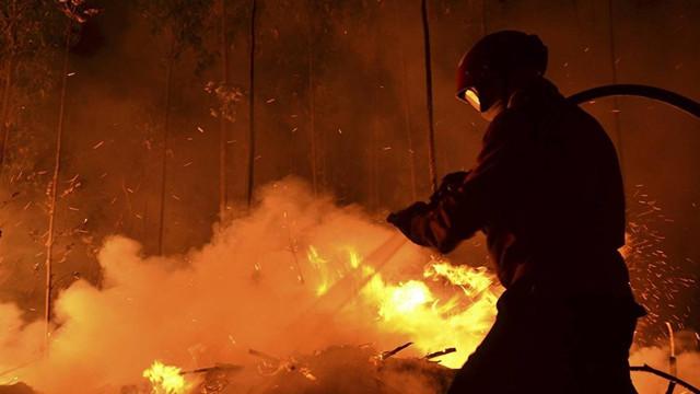 Incendiu grav provocat de un scurtcircuit, la un spital din Rio de Janeiro