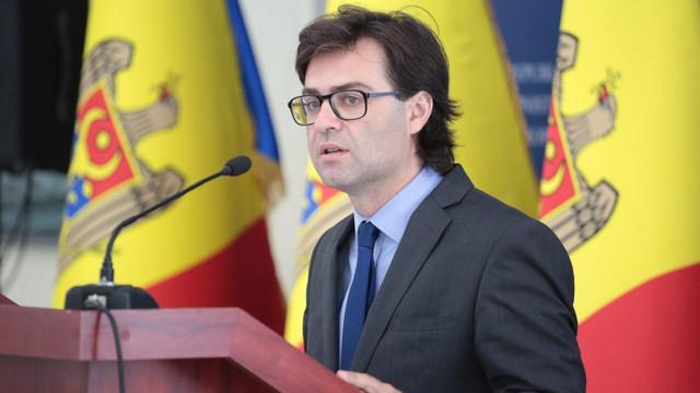 Nicu Popescu a numit șase sarcini pe care ministerul a reușit să le realizeze în primele 100 de zile ale noului Guvern