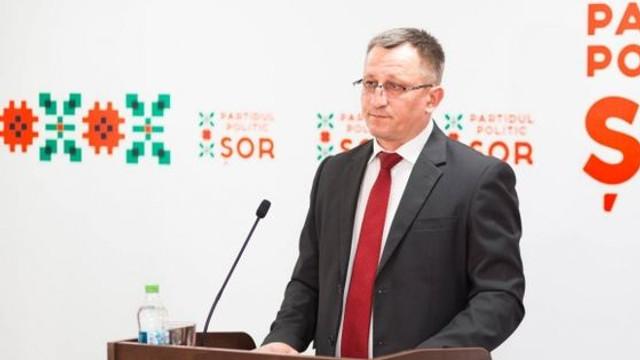 Pavel Verejan este candidatul Partidului Șor la alegerile locale din Orhei