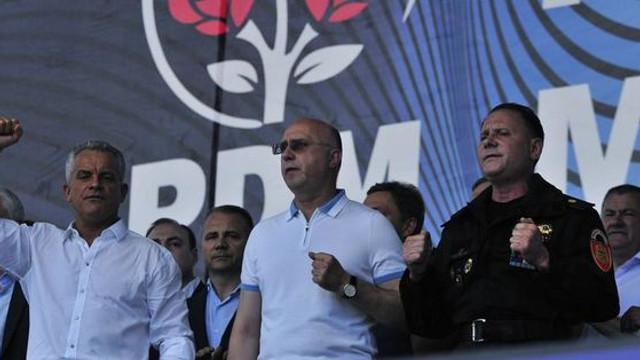 Pavel Filip: În luna iunie, PDM a greșit din punct de vedere politic, nu și legal