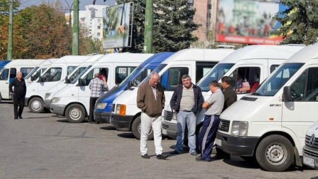 Ce spune Ministerul Economiei și Infrastructurii despre protestul transportatorilor care cer dublarea tarifelor pentru călători
