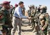 Şeful Pentagonului, Mark Esper, discută la Bagdad despre retragerea trupelor americane din Siria