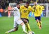 Scandal uriaș după meciul Suedia - Spania. Bătaie la ușa hotelului, poliția a fost chemată pentru a calma spiritele