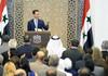 Kurzii din Siria au încheiat o înţelegere cu regimul lui Bashar al-Assad