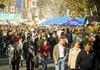 Cifre curioase despre Chișinăul | Numărul vârstnicilor a crescut, iar troleibuzul este transport public mai popular decât microbuzul
