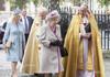 Regina Elisabeta a II-a a participat la slujba dedicată aniversării a 750 de ani de la reconstrucţia Westminster Abbey