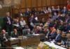 Brexit: Preşedintele Camerei Comunelor a refuzat supunerea din nou la vot a acordului de retragere din UE