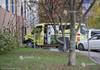 Norvegia: O ambulanţă furată de un bărbat înarmat a lovit mai mulţi trecători la Oslo