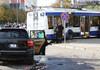 Șoferița implicată în accidentul de la Buiucani a murit