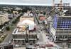 SUA: Un hotel în construcţie s-a prăbuşit la New Orelans, un mort şi trei dispăruţi
