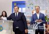 REZULTATE PRELIMINARE | Ion Ceban și Andrei Năstase se vor duela în turul doi. Câte voturi au acumulat ceilați candidați