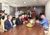 Igor Dodon a anunțat că fracțiunea PSRM va iniția la următoarea ședință a Parlamentului pachetul de proiecte de legi privind Găgăuzia