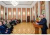 Igor Dodon a conferit distincții de stat