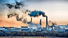 Poluarea aerului a provocat 400.000 de decese premature în Europa, în 2016