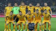 Echipa naţională de fotbal a R.Moldova a suferit, din nou, o înfrângere