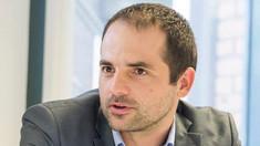 """Alternativa Europeană   Paul Ivan, analist de la Bruxelles: """"E clar că avem un nou avânt în relațiile dintre Uniunea Europeană și R. Moldova"""""""