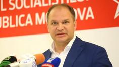 Ion Ceban i-a propus astăzi Blocului ACUM să creeze o alianță în viitorul Consiliu municipal