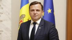 CEC | Andrei Năstase este acum primar al Capitalei