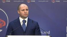 Vladimir Cebotari propune măsuri care vor contribui la descongestionarea traficului în centrul Capitalei