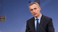 Secretarul general al NATO, Jens Stoltenberg, a cerut Rusiei și Siriei să oprească ofensiva din Idlib