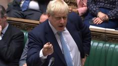Boris Johnson, învins în Parlament. Zeci de mii de britanici au cerut în stradă rămânerea în UE. Ce se întâmplă acum cu Brexitul