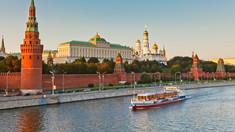 Premierii rus şi belarus au avut un schimb de opinii în legătură cu posibila realizare a magistralei de mare viteză Moscova - Minsk