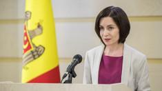 Maia Sandu: Parteneriatul Estic trebuie să ofere perspective clare de aderare