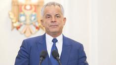 Chiril Moțpan anunță că ASP i-a confirmat că Plahotniuc are dublă identitate