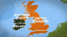 Statutul regiunii Irlanda de Nord, ELEMENTUL central pentru aprobarea Acordului Brexit