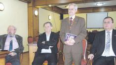 Un pământ și două ceruri | Profesorul și scriitorul Ilie Șandru, apostol al culturii românești