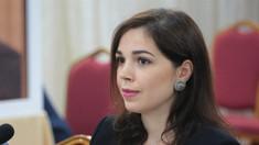 """Polina Panainte: """"Majoritatea posturilor TV prezintă știrile cu o anumită sursă, tratând superficial evenimentele electorale pe care le reflectă"""""""