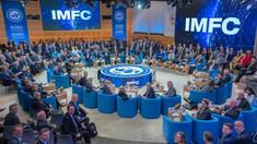 Delegația Republicii Moldova a participat la ședințele FMI și Grupului Băncii Mondiale la Washington