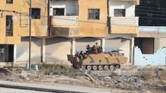 Purtătorul de cuvânt al Kremlinului despre posibilitatea unei ciocniri între Rusia şi Turcia în Siria