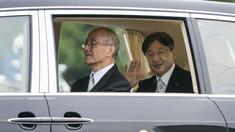 A început o nouă eră în Japonia. Cine este Naruhito, cercetătorul care a urcat pe Tronul Crizantemei