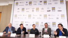 Regizorul Marian Crișan, la deschiderea ZFR: Vrem să distribuim filmul românesc în Chișinău și nu e simplu, din mai multe motive