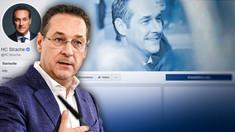 Extrema dreaptă austriacă a dezactivat contul profesional de Facebook al a fostului său lider