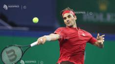 Tenis: Roger Federer a anunţat luni că va participa la JO 2020