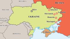 Ucraina susţine consolidarea prezenţei NATO în Europa de Est