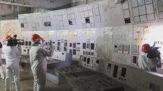 Camera de control a Reactorului 4 de la Cernobîl, deschisă pentru vizite de câte cinci minute