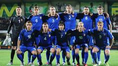 Selecționata Moldovei a pierdut în fața Andorrei