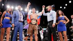 Box: Rusul Dmitri Bivol şi-a păstrat titlul WBA la categoria semigrea